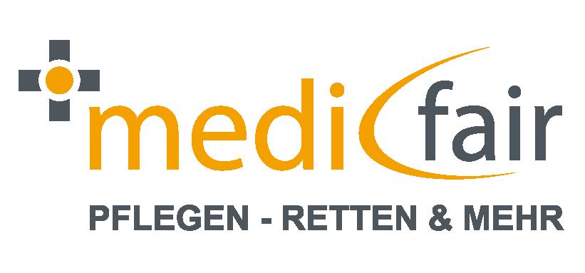 mediCfair – Pflegen – Retten & Mehr